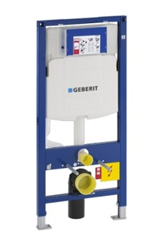 GEBERIT DUOFIX UP320 DO WC H112