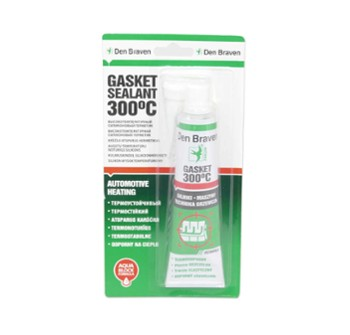 SILIKON GASKET - SEALANT 300 °C 80 ml