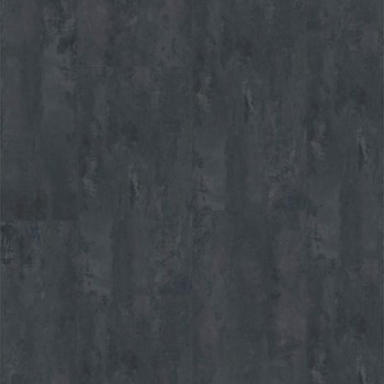 Panele Tarkett rough concrete black