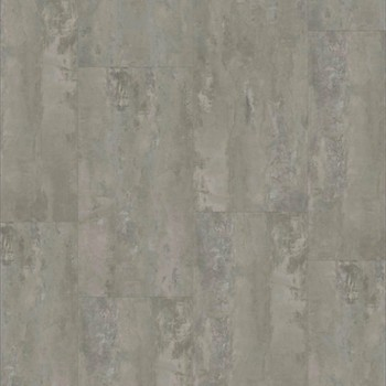 Panele Tarkett rough concrete grey
