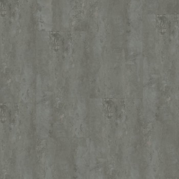 Panele Tarkett rough concrete dark grey