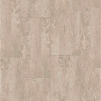 Panele Tarkett rough concrete white
