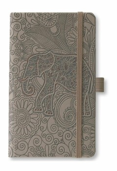 notes A4/gladki Ivory ELEPHANT