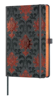 notes A5/linia Copper BAROQUE