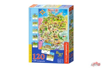 Puzzle C Educational 120+28