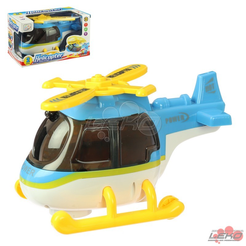 Helikopter 20cm na baterie