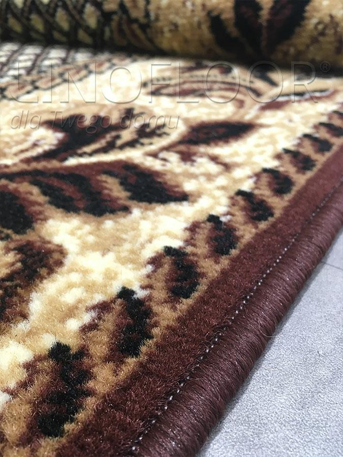 Dywan BCF 46211 Brown Beige 80