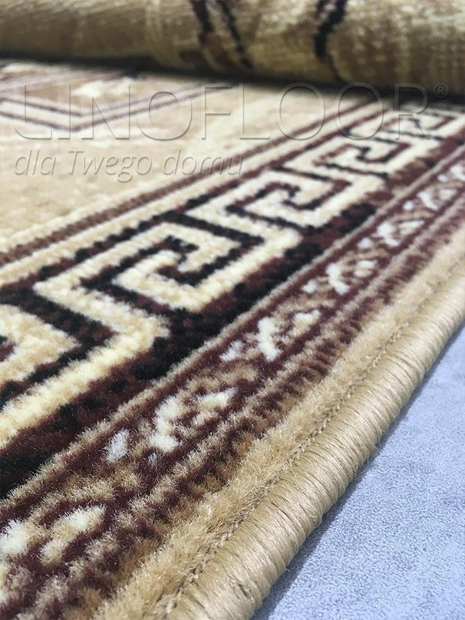 Dywan BCF 46001-20222 Brown Beige 160