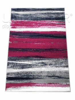 Dywan New Idea 3194-AN22 Ruby/Grey 160