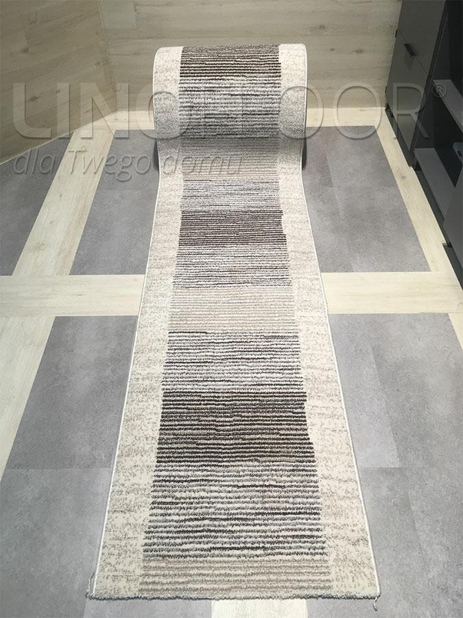 Chodnik Matrix Stripes Beige 80