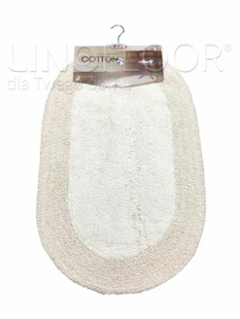Cotton Line Reversible Owal 60