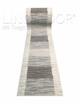 Chodnik Matrix Stripes Beige 120