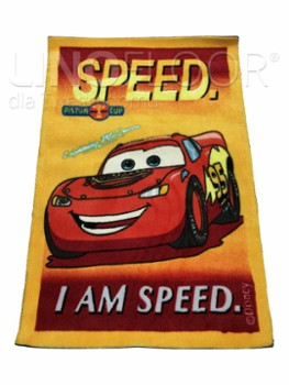 Dywna Disney Cars 11