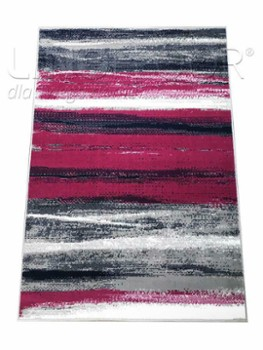 Dywan New Idea 3194-AN22 Ruby/Grey 140