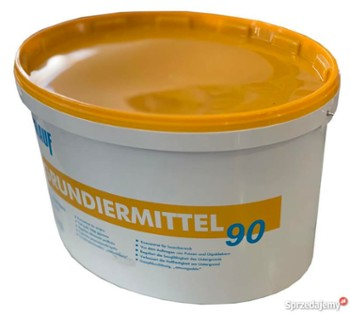 Grundiermittel 90 KNAUF 15kg grunt do