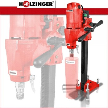 Wiertnica do betonu Holzinger HKB-2600