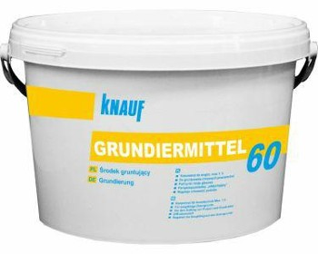 Grundiermittel 60 KNAUF 15kg grunt do