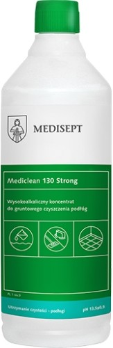 MEDICLEAN MG130 1l. Floor Strong