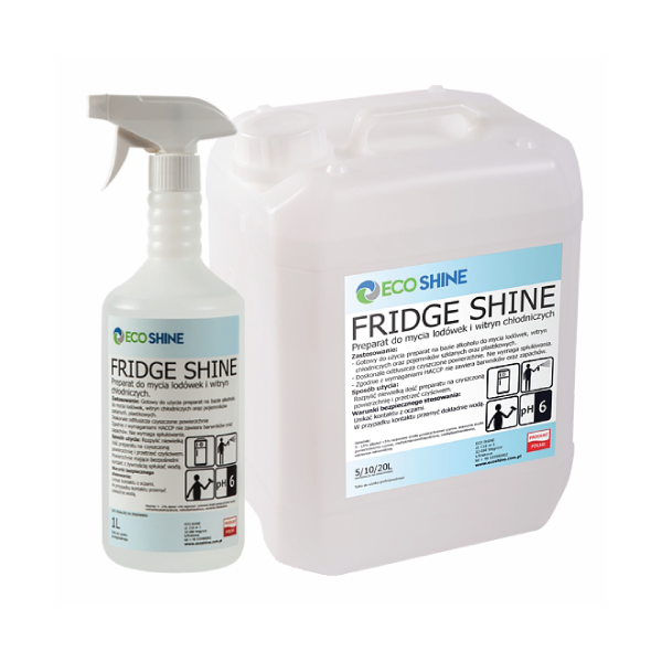 ECO SHINE - Fridge Shine 1l