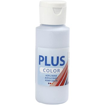 Farba PLUS Color 60 ml Jasny Błękit