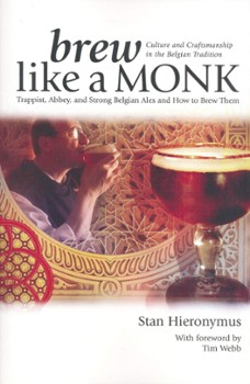 S. Hieronymus - Brew like a monk