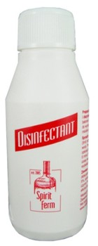 DISINFECTANT 100ml dezynfekcja