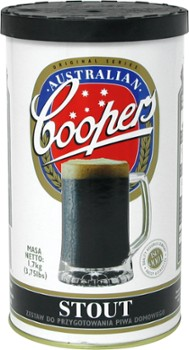 Koncentrat Coopers Stout