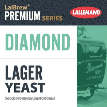Drożdże do piwa Lallemand Diamond Lager 11 g
