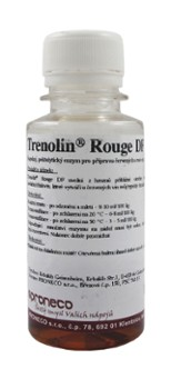 Trenolin Rouge DF 50 g enzym