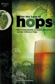 S. Hieronymus - For the love of hops