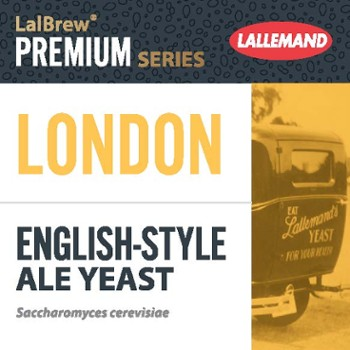 Drożdże do piwa Lallemand London ESB - Classic English 11 g
