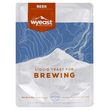 Wyeast 2112 California Lager 125ml
