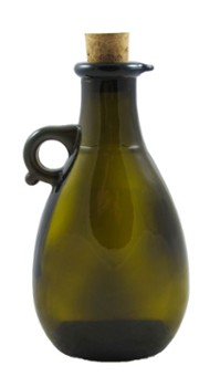 Bottles for olive oil