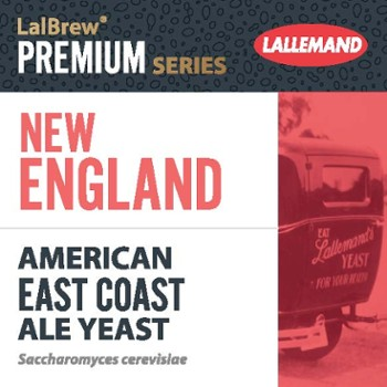 Drożdże do piwa Lallemand Lalbrew New England Ale Yeast 500 g