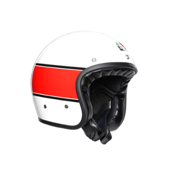 Kask AGV X70 Legends Mino 73