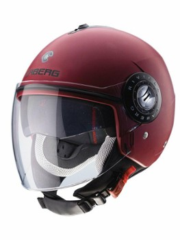 Kask Caberg Riviera V3 Red Wine S
