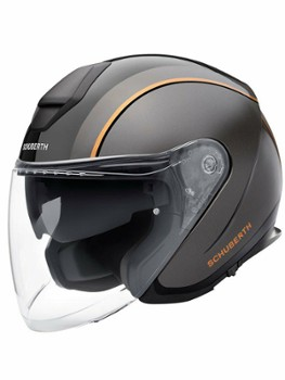 Kask Schuberth M1 Pro XS Outline Black
