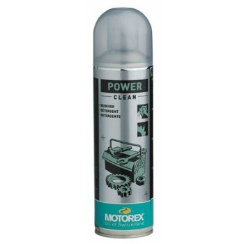 Spray czyszczący Motorex 500 ml power cl