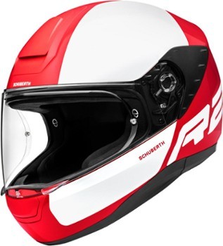 Kask Schuberth R2 L Dyno Red