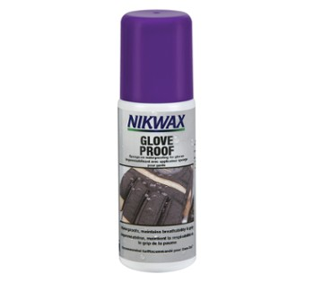 Nikwax Glove Proof 125 ml