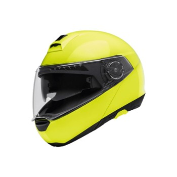 Kask Schuberth C4 Fluo Yellow