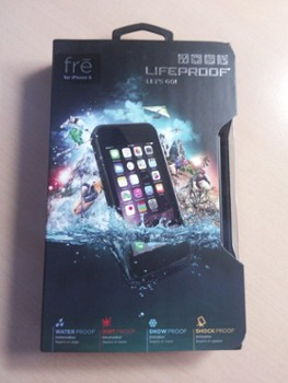 Obudowa LifeProof fre do Iphone 6