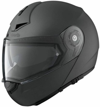 Kask Schuberth C3 Pro XL Matt Anthracite