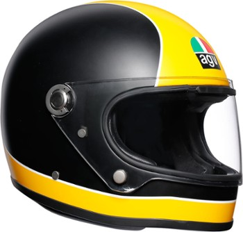 Kask AGV X3000 Legends MS Super B/Y