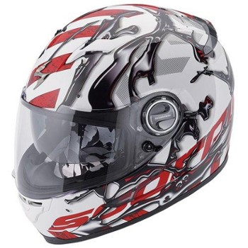 SN kask EXO-500 air oil XL