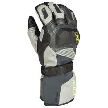 Rękawice Klim Badlands GTX Long L