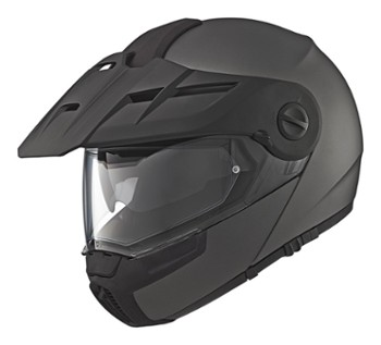Kask Schuberth E1 Matt Anthracite