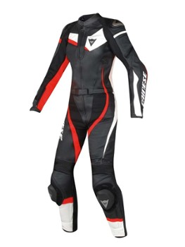 Kombinezon Dainese Veloster lady 2pc 40