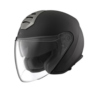 Kask Schuberth M1 S London matt black