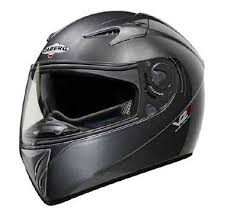 Kask Caberg solo XL grey